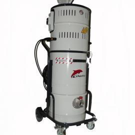 意大利德风电动防爆工业吸尘器 金属粉尘防爆工业吸尘器