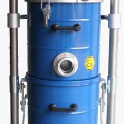 电动防爆工业吸尘器 意大利锐豹防爆吸尘器VS3/159