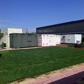 需求集装箱房屋首选东南西北特房质量优勘探钻井野营房规格