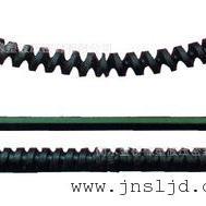 CZ-LX型钢芯铸胶螺旋纠调偏清扫托辊