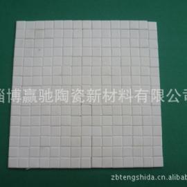 马赛克陶瓷耐磨瓷片92氧化铝陶瓷片