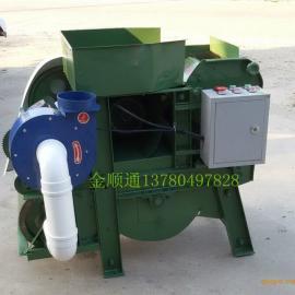 河北邢台锯齿轧花机价格 小型棉籽分离设备厂家直销