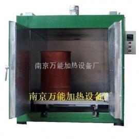 油桶加热箱化工原料大桶加热烘箱固体润滑油解冻烤箱万能直销