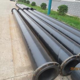 超高分子量聚乙烯管内衬复合钢管,复合耐磨管道