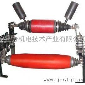 CZ-TP I型三轮皮带纠偏装置(原型号SLTP  I)