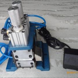 厂家直供 JC-3F芯线剥皮机 直立式剥皮机 脱芯机 多芯线剥内皮用