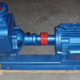 80ZX50-32自吸式�x心泵