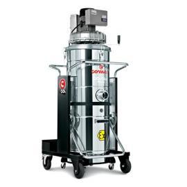 粉尘防爆工业吸尘器 意大利高美电动防爆吸尘器CA40