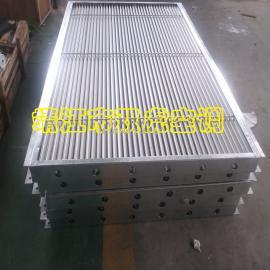 120型铝合金空调机组挡水板、铝合金挡水器、表冷器冷凝水挡水器