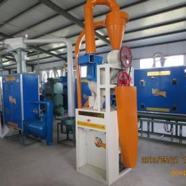 供应HD89-128系列单双螺杆玉米膨化机