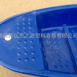 厂家供应贵州|塑料船 小型|塑料船艇3米塑料船