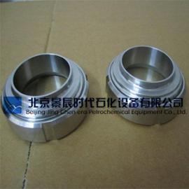 不锈钢活接视镜 活接视镜北京厂家(不锈钢螺纹活接头视镜)