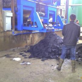 淤泥过滤设备 泥浆压滤机 污泥压榨机,污水废水处理机