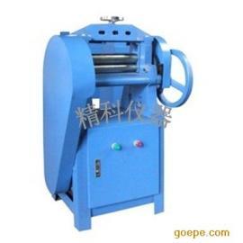 橡胶塑料刨片机