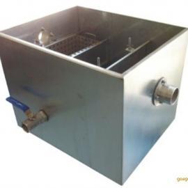 隔油提升一体化设备     餐饮油水分离设备