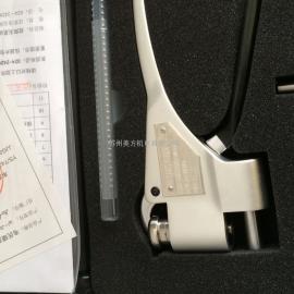 铝板硬度计 铝合金硬度计 便携式韦氏硬度计W-20