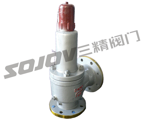 AH42F液化石油气安全阀、安全回流阀