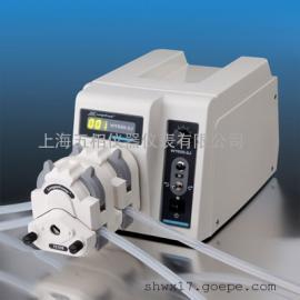 WT600-2J基本型蠕动泵