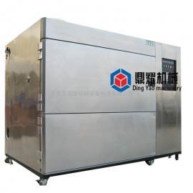 冷热冲击实验设备 高低温温度冲击试验箱 电池冲击试验机