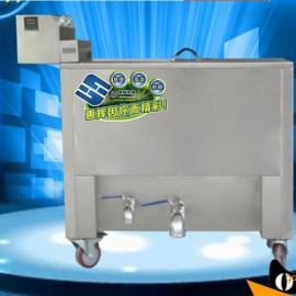 商用电动油水分离油条机 油炸锅商用 食堂电炸炉 厂家直销