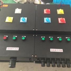 BXM(D)8050防爆防腐照明动力配电箱