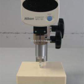 日本尼康高度计MF-1001 0-100mm尼康数显高度规