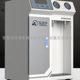 Qclean仟净牌色谱仪专用超纯水机 Q-20C