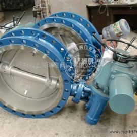 排污管道专用电动蝶阀D941X-16C-dn500