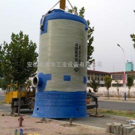 预制排水泵站