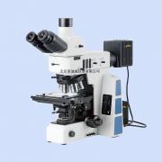 金相显微镜 JX-50M 带DIC功能 超高清晰