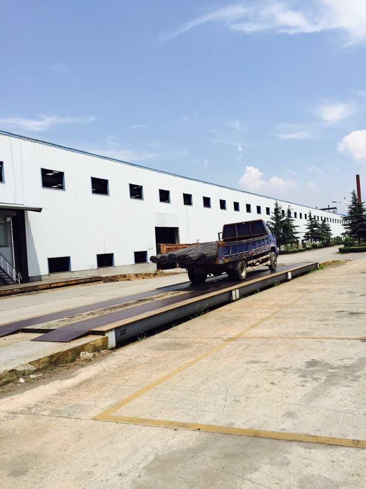 60吨汽车衡价格  60吨汽车衡厂家