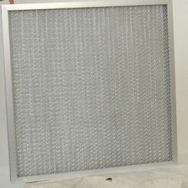 艾默生空调过滤网各种尺寸693*445*21铝合金过滤网