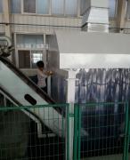 蘸火油烟净化装置-北京众鑫兴业大气污染治理有限公司