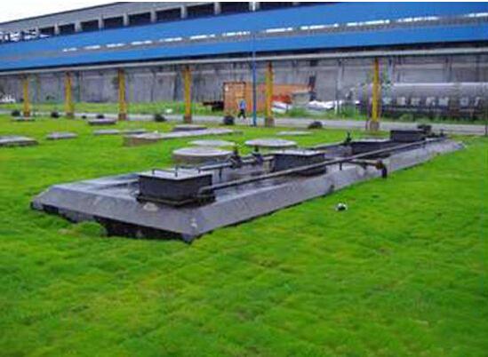 工业生活污水处理设备厂家    泊头华英环保