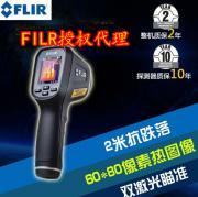 美国菲利尔FLIR TG-165红外热成像测温仪 TG165热像测温仪