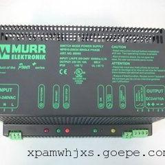 穆尔电子单相滤波器MEF系列