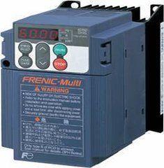 富士高性能小型变频器FRENIC-Muliti系列