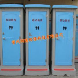无锡短期移动厕所租赁