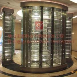 精炼304不锈钢葡萄酒柜/酒架,实用不锈钢酒柜