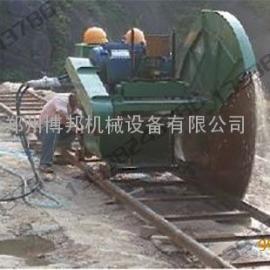 供应高效率石头劈裂机 山沃液压劈裂机 石材膨胀劈裂机厂家