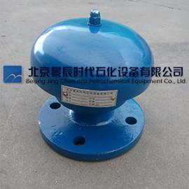 CS碳钢法兰阻火通气罩FZT-DN50 PN1.0-RF