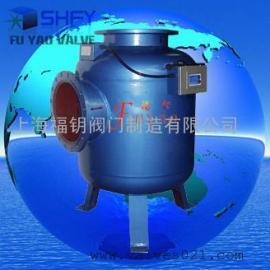 电子除垢仪水处理器-循环水L型电子除垢仪水处理器