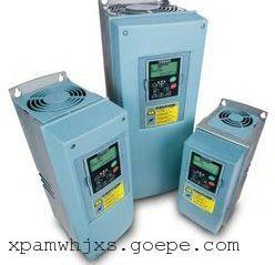 伟肯变频器NXS00725A2H0SSS现货供应