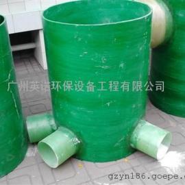 广东玻璃钢检查井厂家
