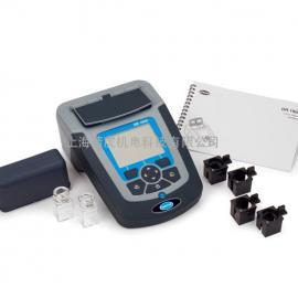 分析仪器HACH哈希DR1900便携式多参数分光光度计