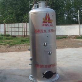 河南恒安燃煤茶水炉
