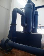 氯气回收净化装置