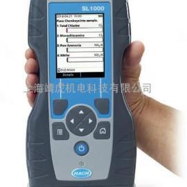 哈希(HACH)SL1000便携式多通道分析仪