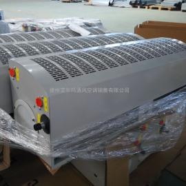 冷热水型贯流式风幕机RFM-1515-S