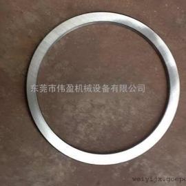 密炼机耐磨合金环